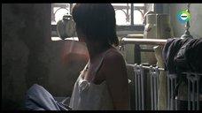Маленькая грудь Елизаветы Боярской
