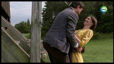 4. Интимная сцена с Елизаветой Боярской – Я вернусь