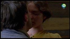 7. Интимная сцена с Елизаветой Боярской – Я вернусь