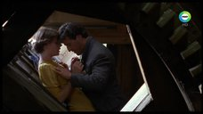 8. Интимная сцена с Елизаветой Боярской – Я вернусь
