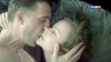 4. Секс сцена с Марией Мироновой – Родина