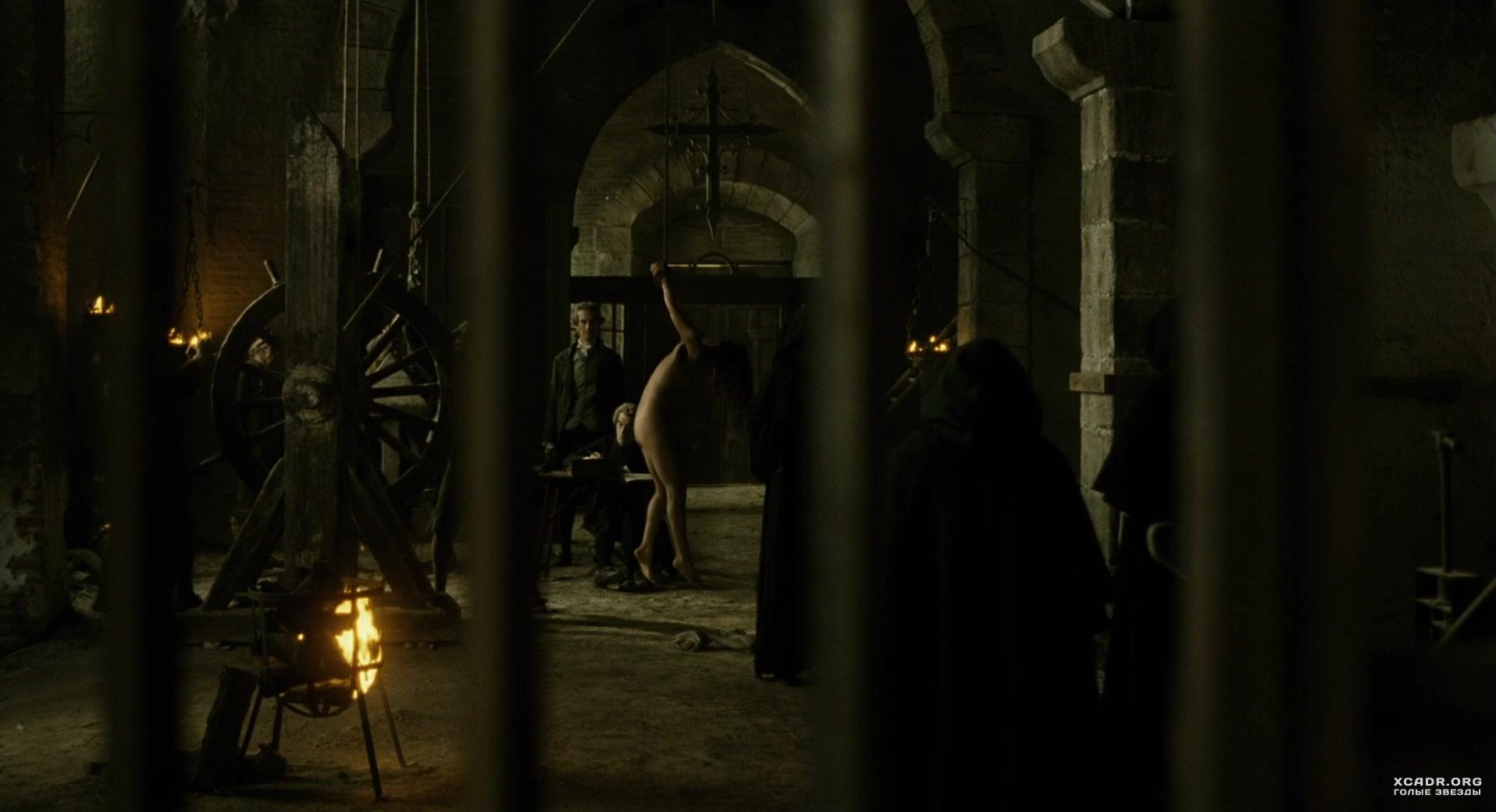goya s the naked