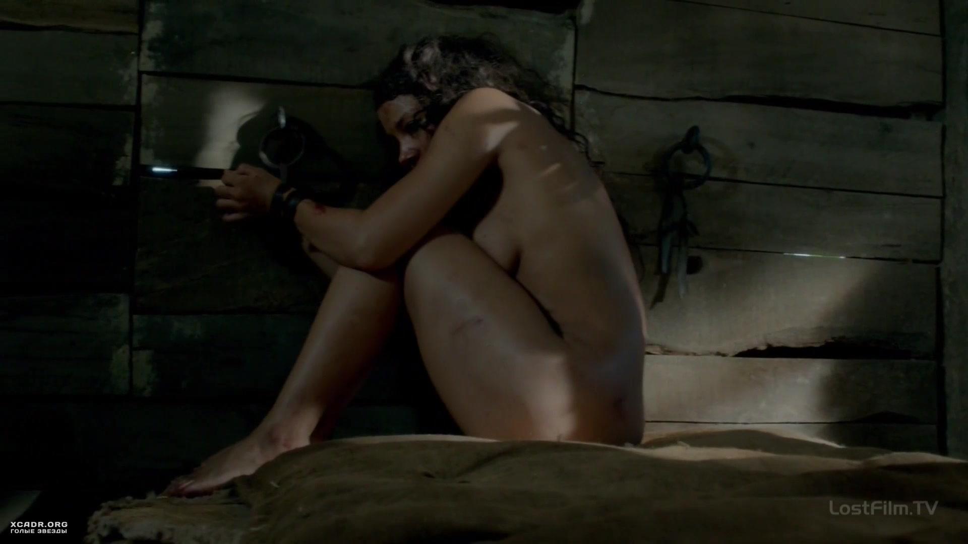 Gaping anal creampie porn