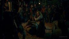 4. Изнасилование Джессики Паркер Кеннеди – Черные паруса