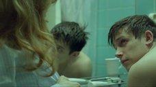 1. Домогательства Екатерины Климовой при исполнении – Синдром дракона