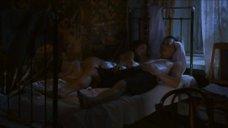 3. Постельная сцена с Екатериной Климовой – У каждого своя война