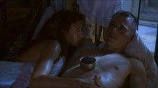 5. Постельная сцена с Екатериной Климовой – У каждого своя война