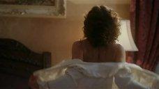 3. Задок Екатерины Климовой – Волчье солнце