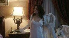 5. Торчащие соски Екатерины Климовой – Волчье солнце