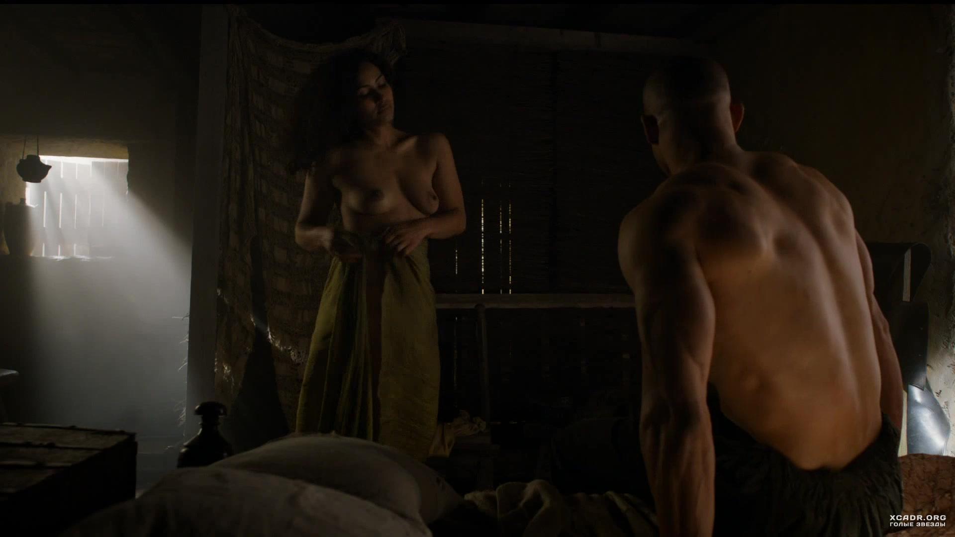 сцены с проститутками