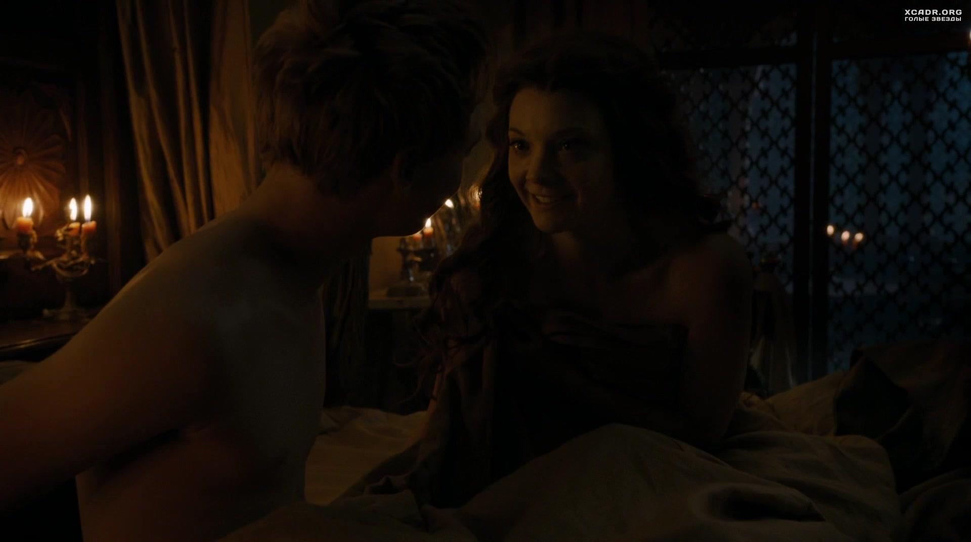 Все секс сцены с Игры престолов