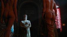 9. Зена Аврамидис, Портия Виктория, Саманта Бентли и  Эм Скриблер – Игра престолов