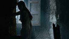 6. Секс с Шарлоттой Хоуп у окна – Игра престолов
