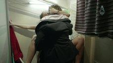 2. Секс с Марией Шумаковой на стиральной машинке – Сладкая жизнь