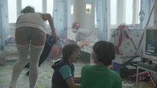11. Мария Шумакова в костюме медсестры – Сладкая жизнь