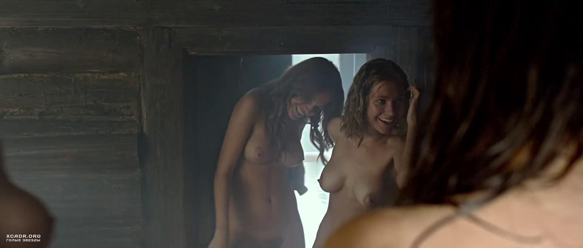 российские актрисы в эротических кадрах из фильмов - 9