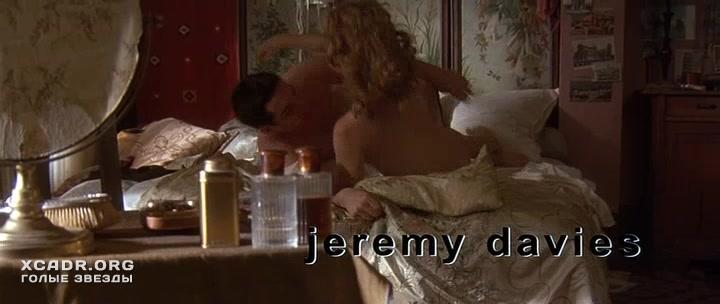 Робин Танни В Лифчике – Исследуя Секс (2001)