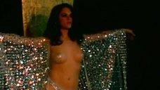 3. Эротический танец Аманды Ригетти – Острие Ангела