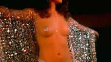 4. Эротический танец Аманды Ригетти – Острие Ангела