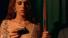 9. Эротический танец Аманды Ригетти – Острие Ангела