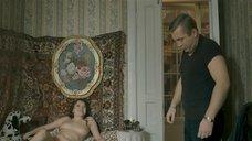 9. Секс с Анной Коротаевой – Кочегар