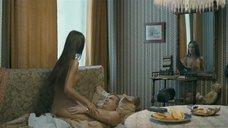 Секс с Аидой Тумутовой