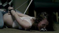 10. Изнасилование Джеммы Даллендер – Я плюю на ваши могилы 2