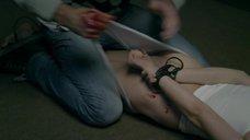 8. Изнасилование Джеммы Даллендер – Я плюю на ваши могилы 2