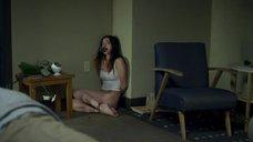 2. Джемма Даллендер без трусов – Я плюю на ваши могилы 2