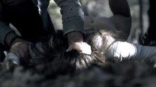 11. Изнасилование Сары Батлер в лесу – Я плюю на ваши могилы