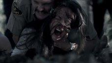 14. Изнасилование Сары Батлер в лесу – Я плюю на ваши могилы