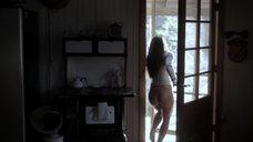 3. Изнасилование Сары Батлер в лесу – Я плюю на ваши могилы