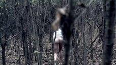 4. Изнасилование Сары Батлер в лесу – Я плюю на ваши могилы