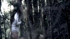 5. Изнасилование Сары Батлер в лесу – Я плюю на ваши могилы