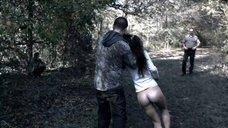 6. Изнасилование Сары Батлер в лесу – Я плюю на ваши могилы