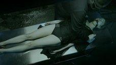 3. Изнасилование Эстеллы Уоррен в гробу – Незнакомец внутри