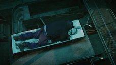 Изнасилование Эстеллы Уоррен в гробу