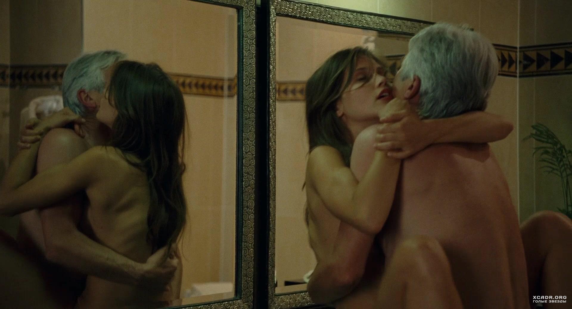 Фильм с эротическими сценами стариков видео