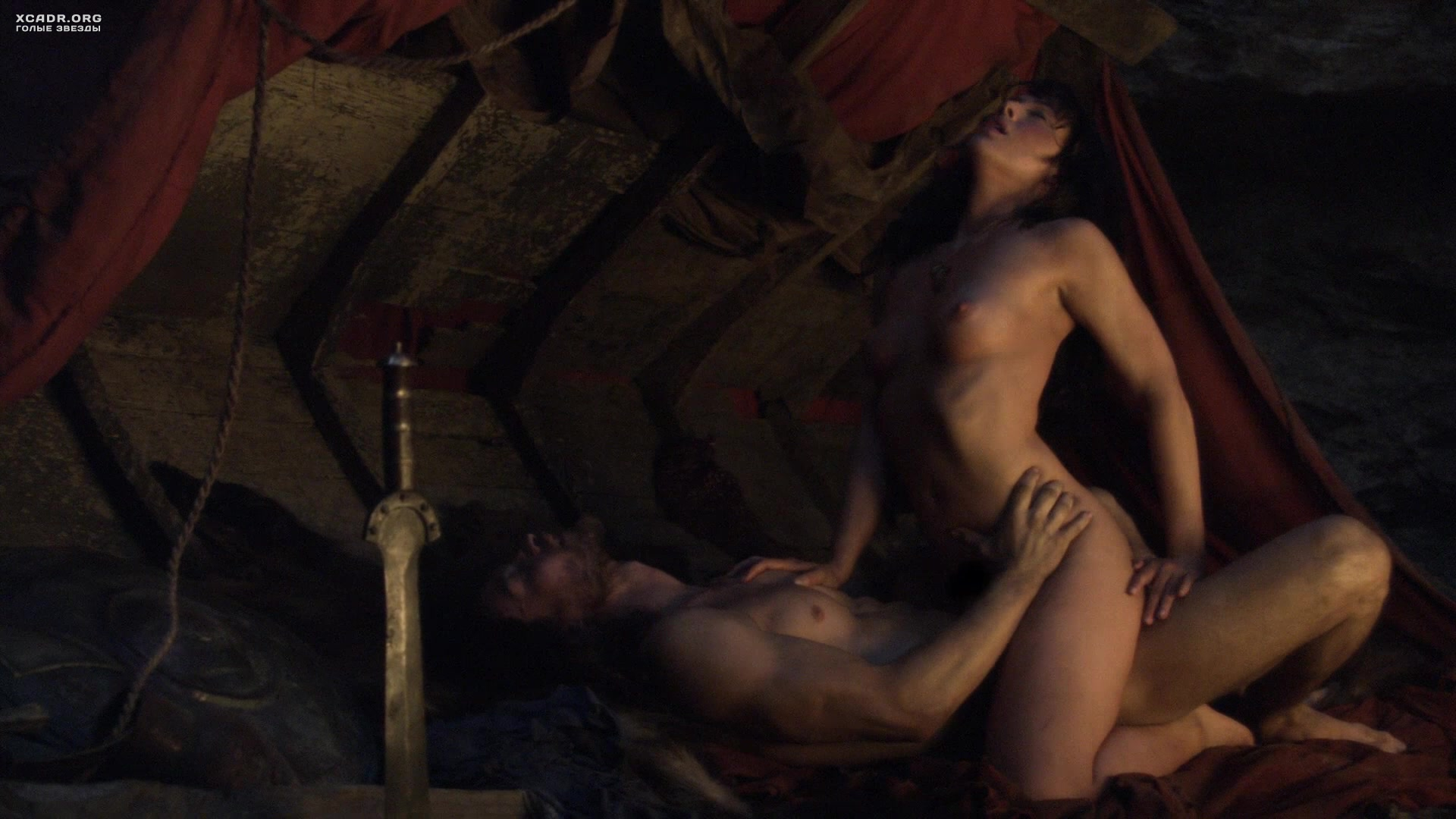 Spartacus Blood And Sand Nude Scenes