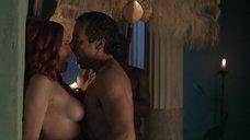 Секс с Люси Лоулесс