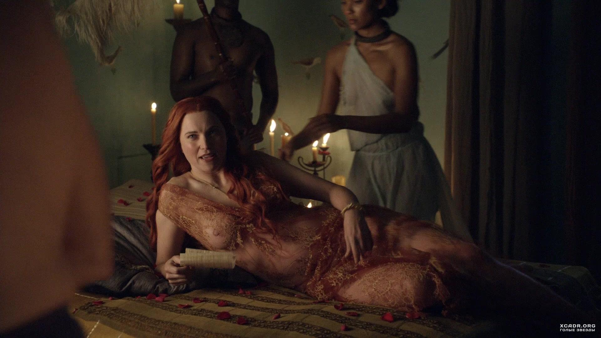 Актриса эротических фильмов луция