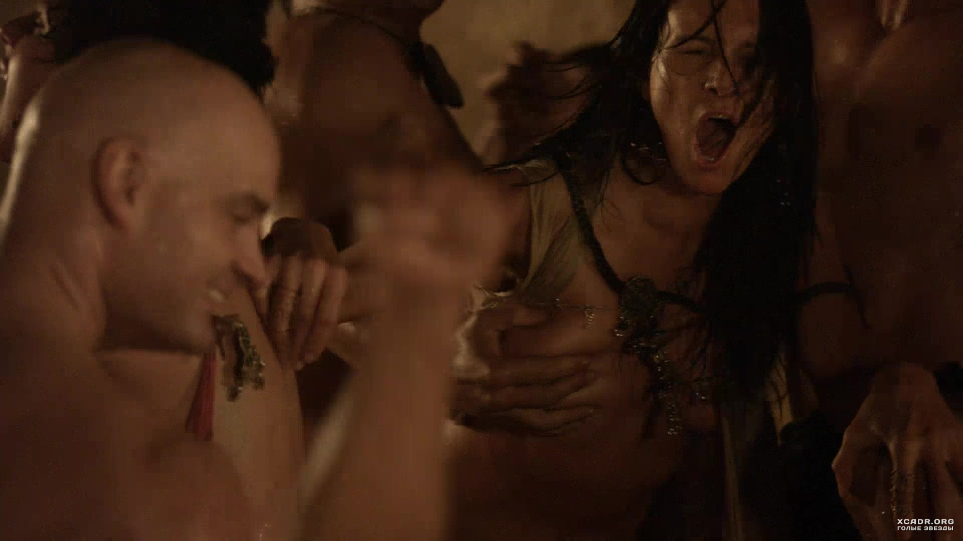Спартак эротика видео ролик
