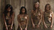 Продажа проституток в Древнем Риме