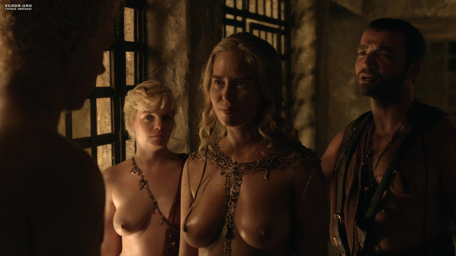 Is Hbo's Female Nudity Contributing To A Bigger Problem