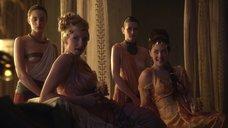 Слуги топлес в Древнем Риме