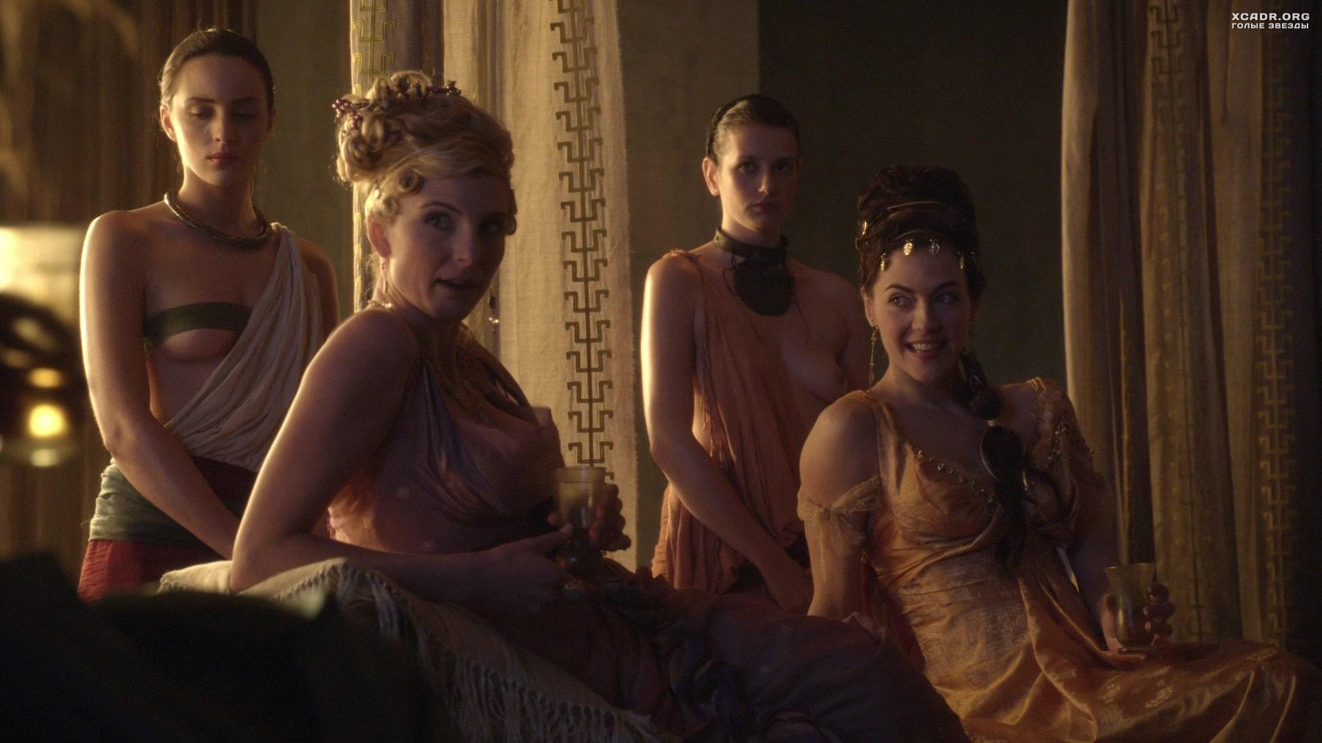 частные фрагмент фильма секс в древнем риме крайней мере