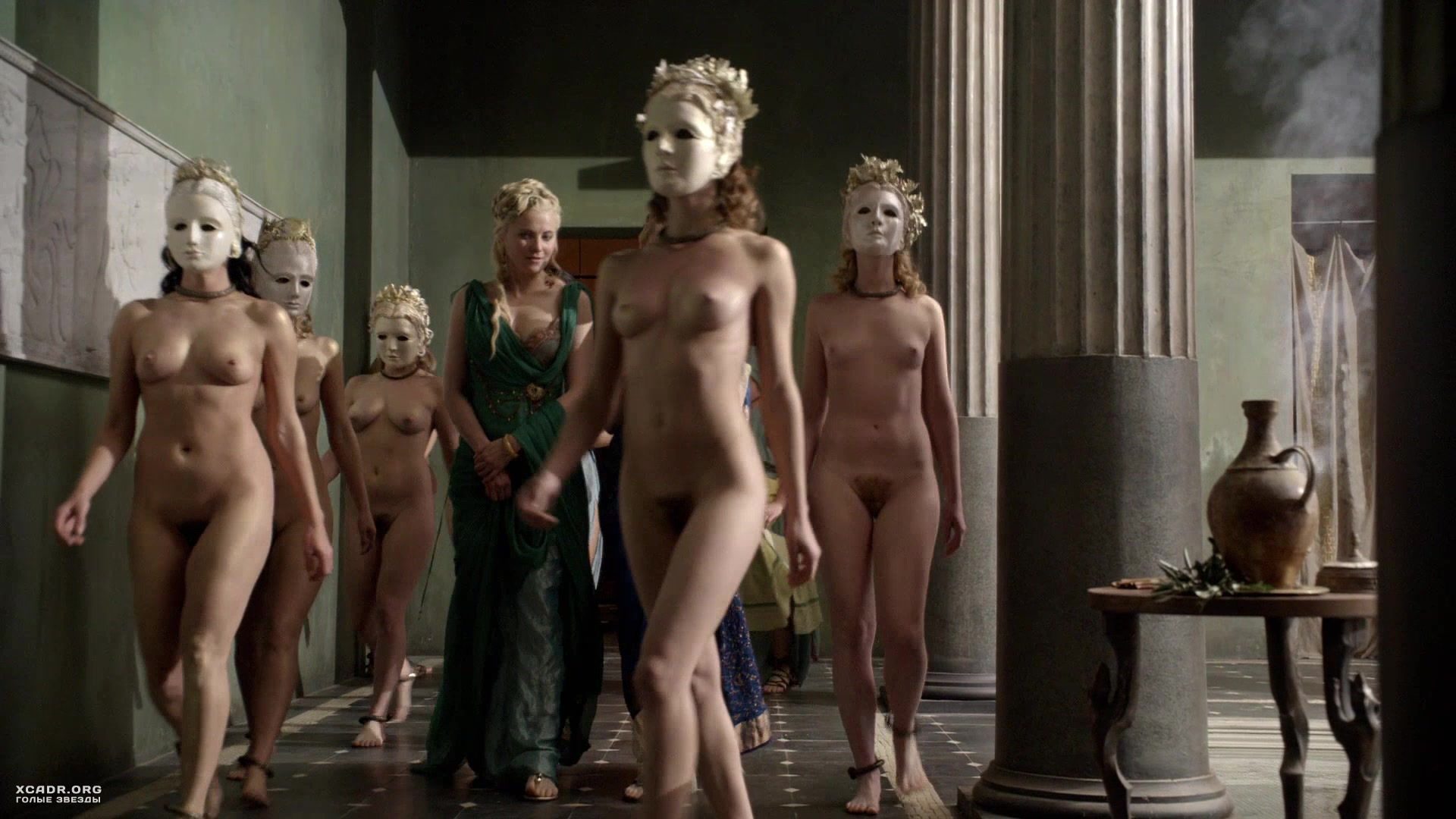 Tv stars nude images