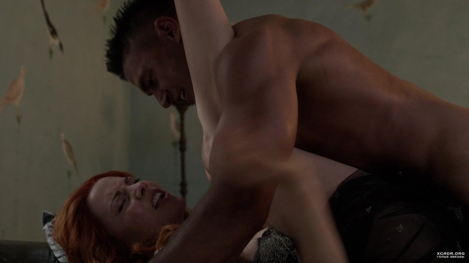 Порно видео люси лоулес