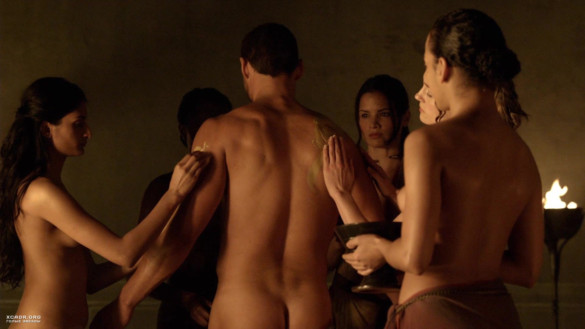 Подборка эротических сцен в фильмах