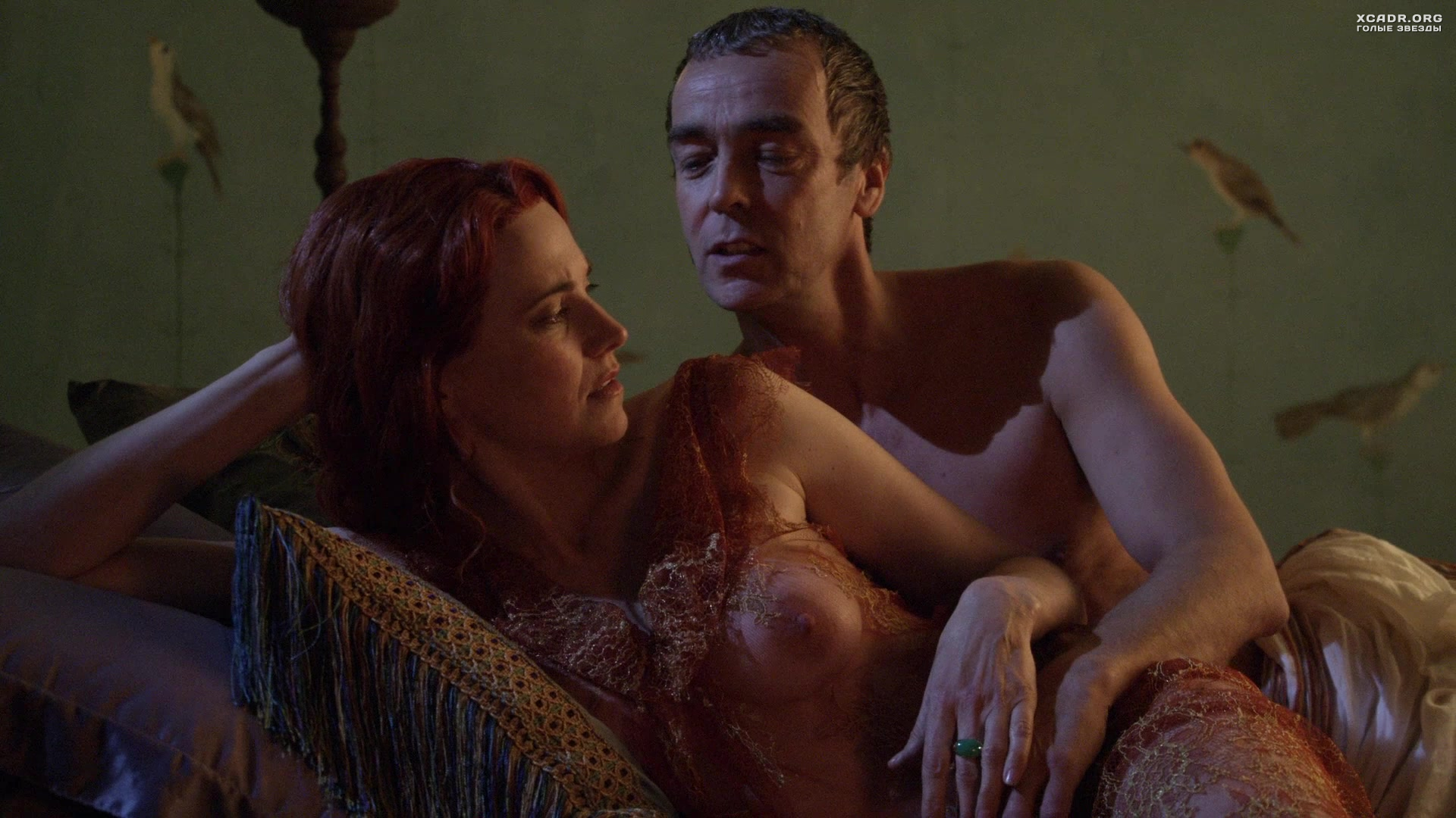 Лоулесс люси порно из фильма спартак
